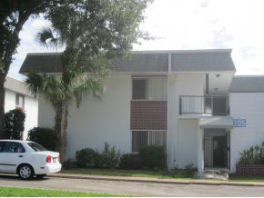 Condo in Daytona Beach under $50,000. Just minutes away from the ocean.