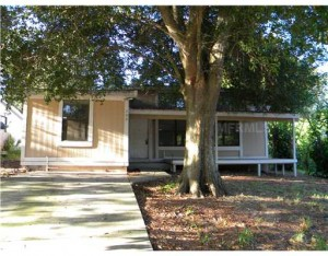 Investment property in Apopka